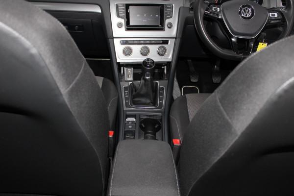 2015 Volkswagen Golf VII  90TSI Hatchback