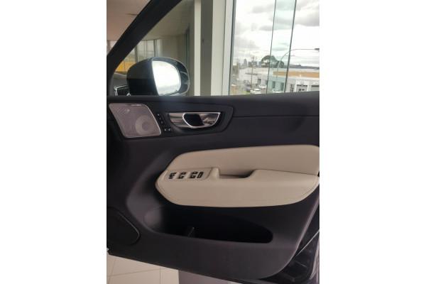 2020 Volvo XC60 (No Series) MY21 T5 Inscription Suv Image 3