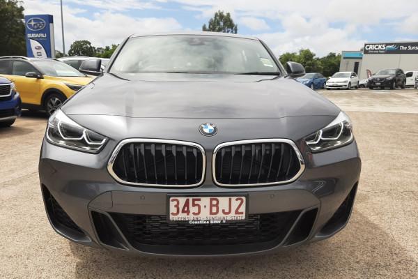 2020 BMW X2 F39 sDrive20i M Sport Suv