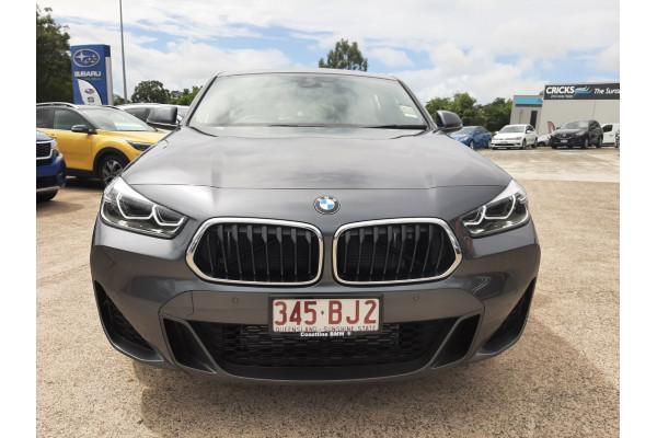 2020 BMW X2 F39 sDrive20i M Sport Suv Image 2