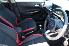 2019 Kia Picanto JA GT-Line Hatch Image 5