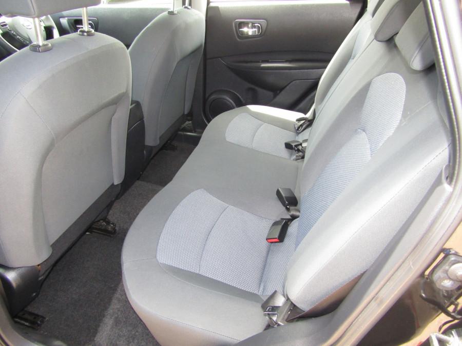 2011 MY10 Nissan DUALIS Hatchback Image 15