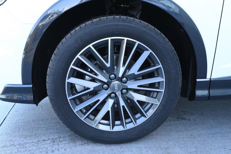2020 Audi Q3 Image 3