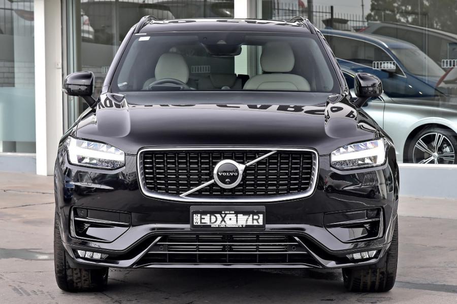 2019 MY20 Volvo XC90 L Series T6 R-Design Suv Mobile Image 6