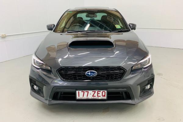2019 MY20 Subaru WRX V1 MY20 Premium Sedan Image 2