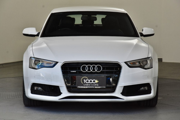 2016 Audi A5 8T MY16 Coupe Image 2