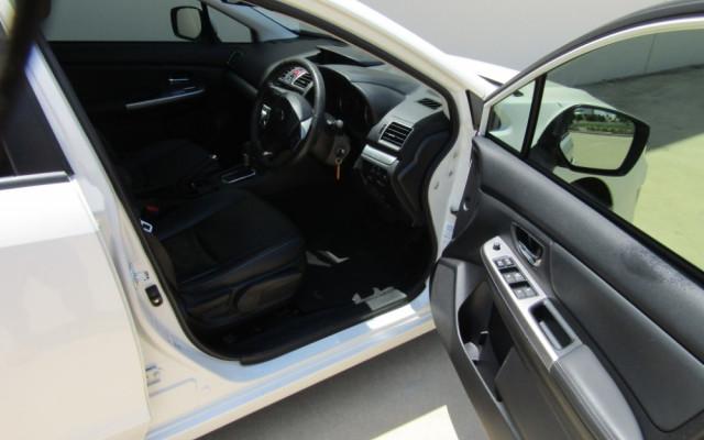 2015 Subaru Impreza G4 MY15 2.0I Hatchback Image 5