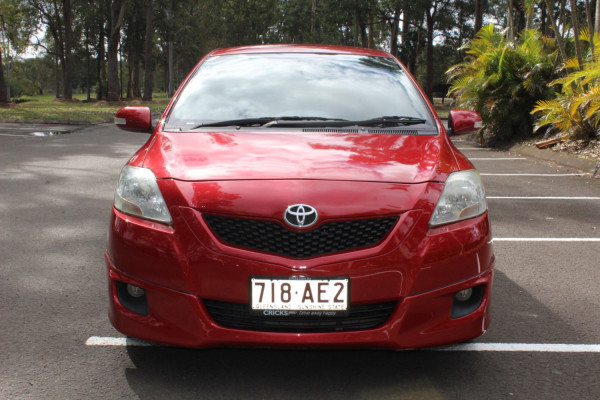 2008 MY09 [SOLD]    Image 3