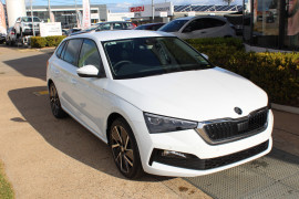Skoda Scala Launch Edition NW