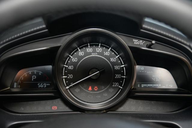 2019 Mazda CX-3 DK Maxx Sport Suv Mobile Image 11