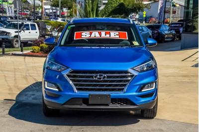 2020 Hyundai Tucson TL3 MY21 Elite Suv Image 4