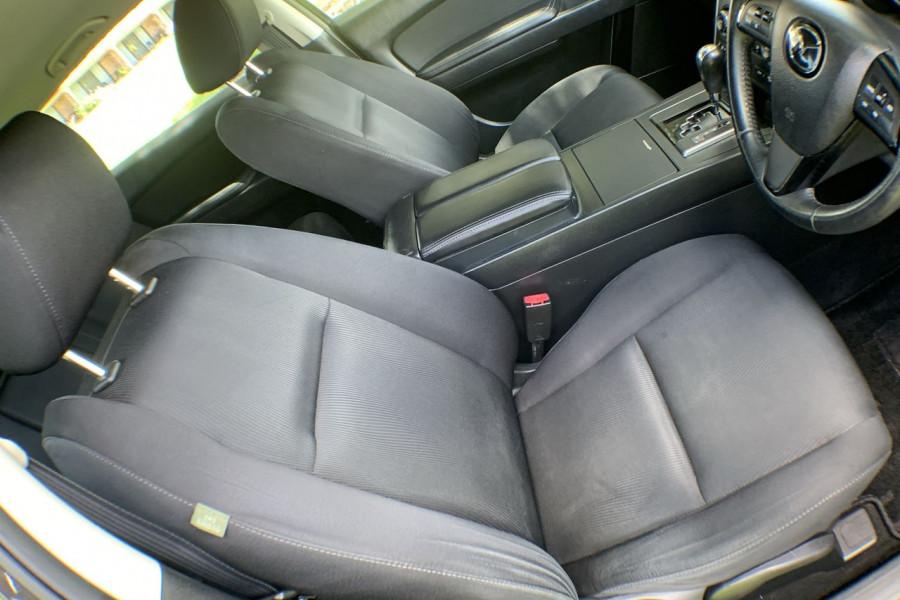 2012 Mazda CX-9 TB10A5 Classic Suv Image 6