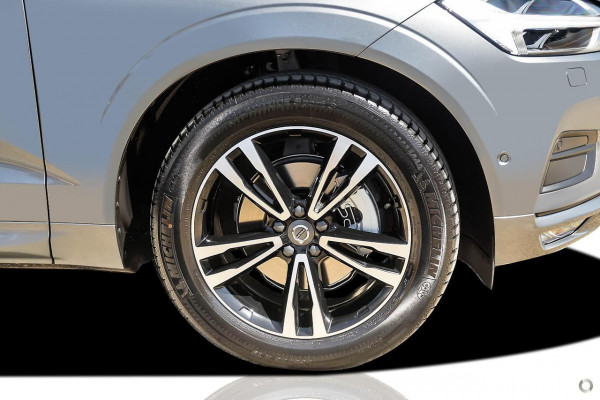 2020 Volvo XC60 UZ T5 Momentum Suv Image 4