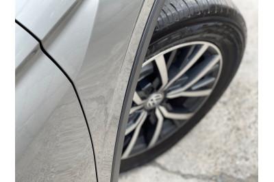 2017 Volkswagen Tiguan 5N MY18 132TSI Comfortline Suv Image 2