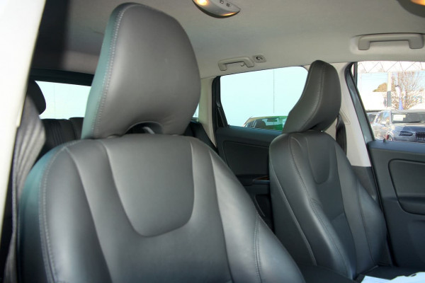 2015 Volvo XC60 (No Series) MY16 D4 Luxury Suv Image 5