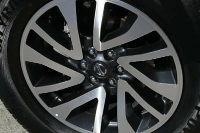 2018 Nissan Navara D23 S3 ST-X Utility Image 2