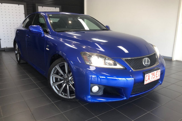 Lexus Is F USE20R