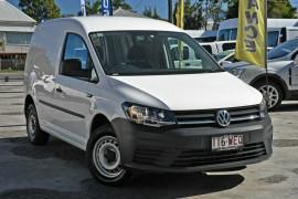 Volkswagen Caddy TSI160 SWB 2KN MY14