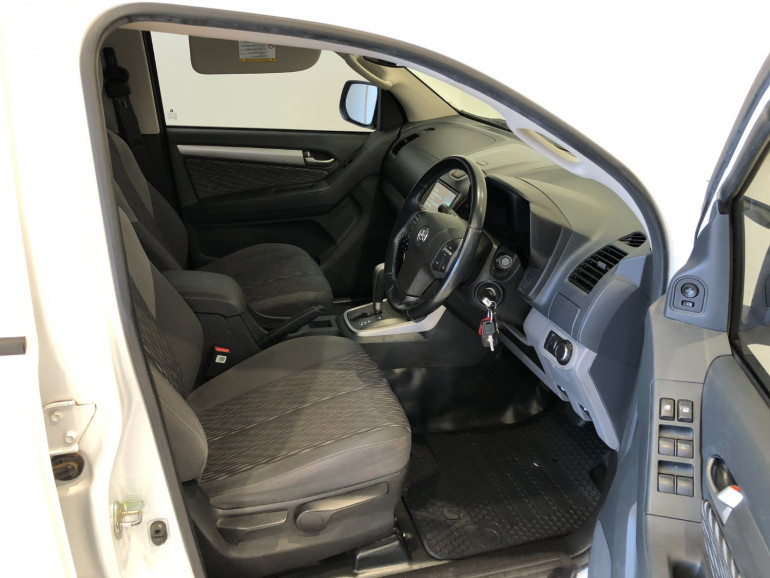 2015 Holden Colorado RG Turbo LS 2wd d/c canopy Image 14