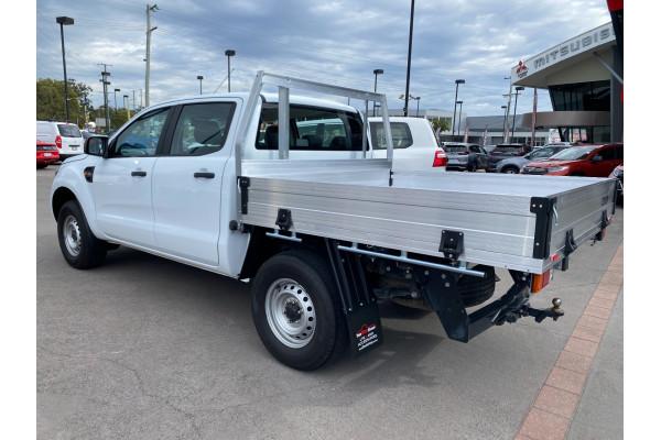 2017 MY18.00 Ford Ranger Image 4