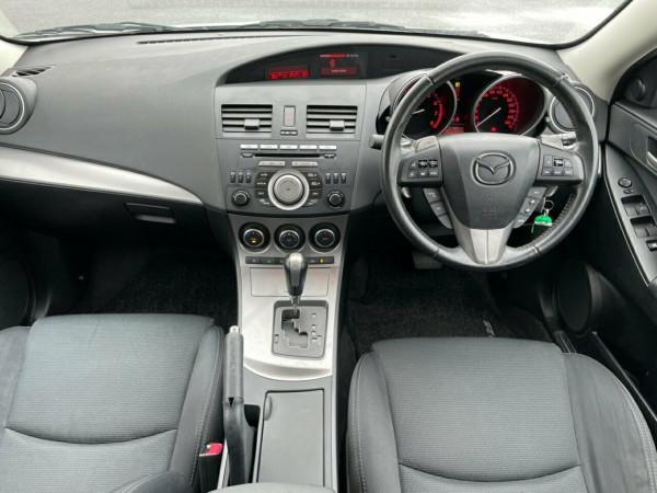2010 Mazda 3 BL10L1 SP25 Activematic Sedan Image 5