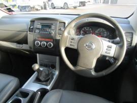 2015 Nissan Navara D/c 2.5d 2wd St-x Mt Utility