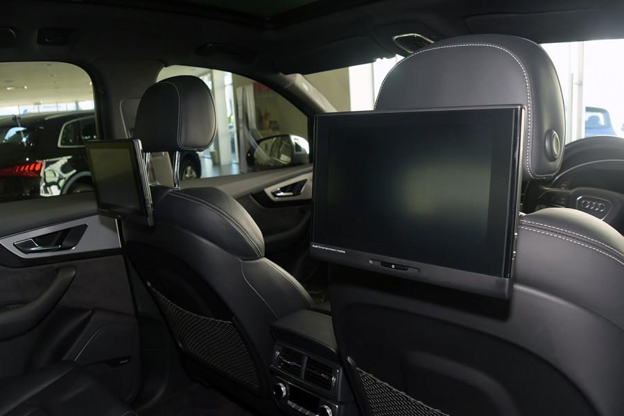 2017 Audi Q7 4M MY17 TDI Suv Mobile Image 10