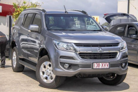 Holden Trailblazer LT (4x4) RG MY18