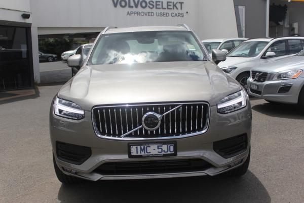 2019 Volvo XC90 (No Series) MY20 D5 Momentum Suv Image 3