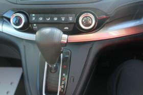 2017 Honda CR-V RM II Wagon