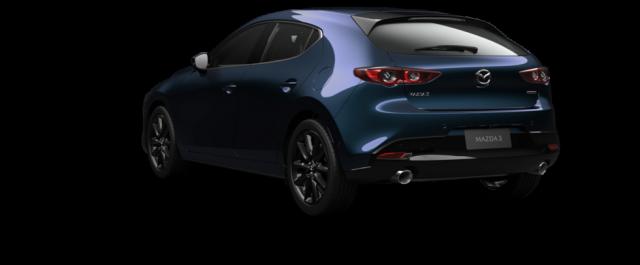 2020 Mazda 3 BP X20 Astina Hatch Hatchback Mobile Image 17