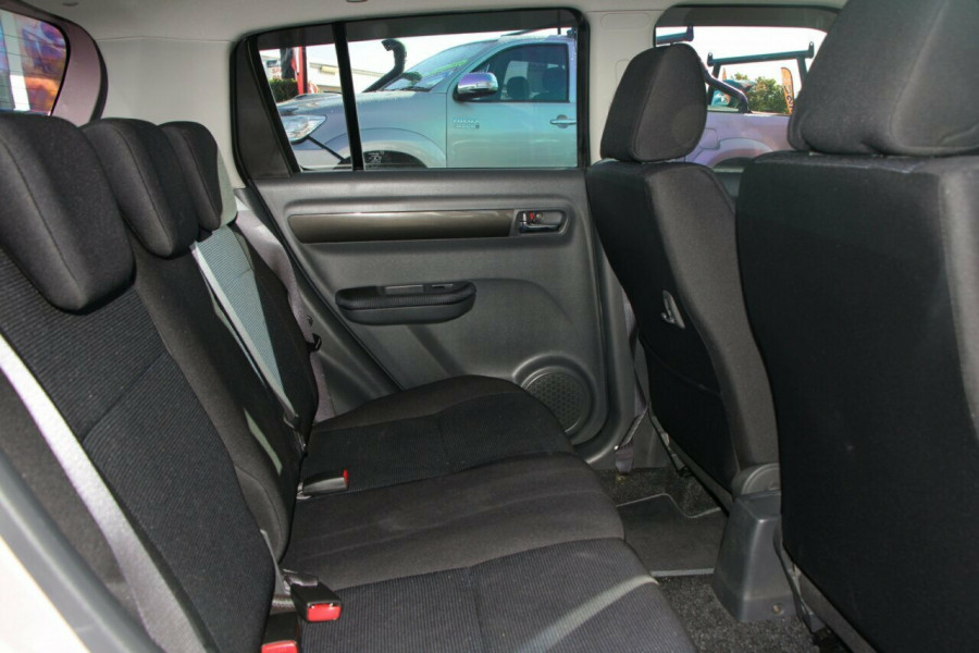 2005 Suzuki Swift RS415 S Hatchback
