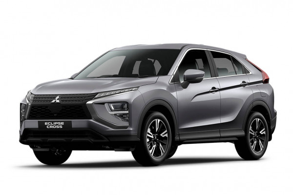 2021 Mitsubishi Eclipse Cross YB ES Other