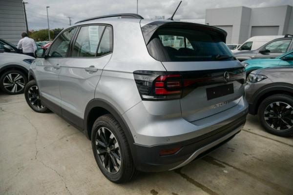 2020 MY21 Volkswagen T-Cross C1 85TSI Life Wagon Image 3