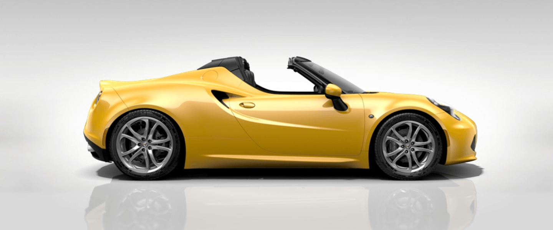Modena Yellow