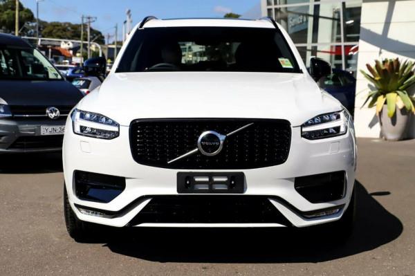 2020 MY21 Volvo XC90 256 MY21 T6 R-Design (AWD) Suv