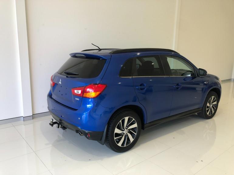 2014 Mitsubishi ASX XB Turbo LS Awd wagon Image 4