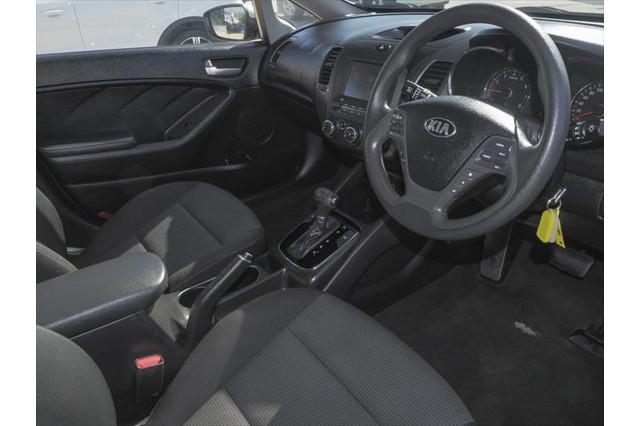 2018 Kia Cerato YD MY18 S Sedan Image 5