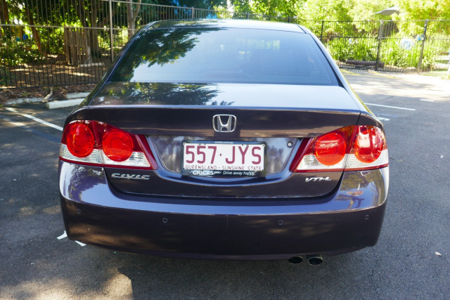 2006 Honda Civic 8th Gen VTi-L Sedan