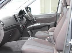 2011 Hyundai Santa Fe CM MY11 SLX Suv Image 5