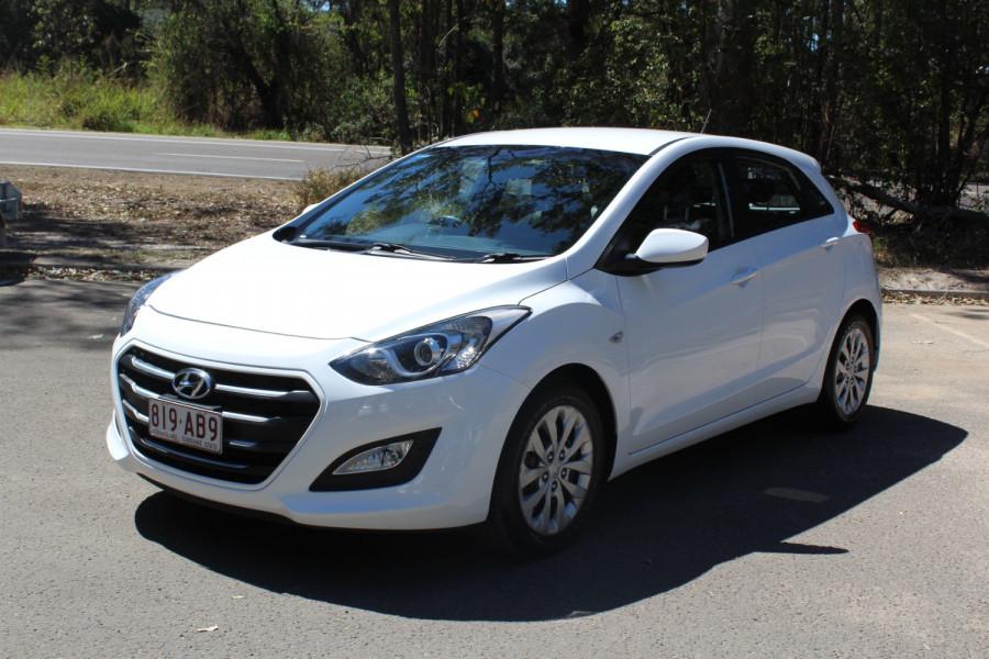 2015 Hyundai I30 Image 4