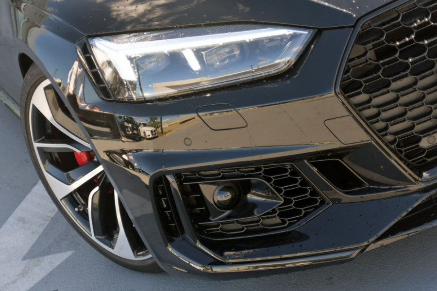 2019 Audi Rs5 F5 MY19 Hatch Mobile Image 2