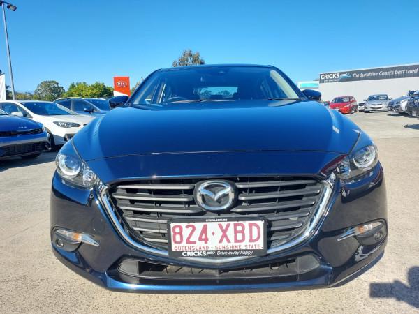 2015 Mazda 3 BM5436 SP25 Hatchback