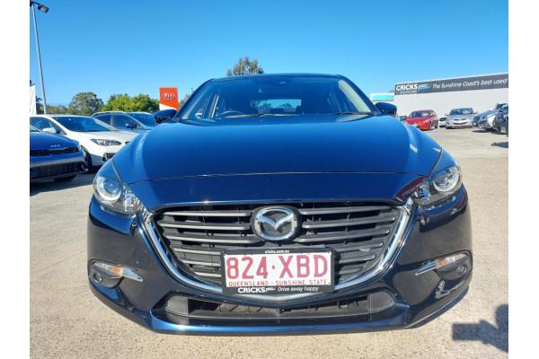2015 Mazda 3 BM5436 SP25 Hatchback Image 2