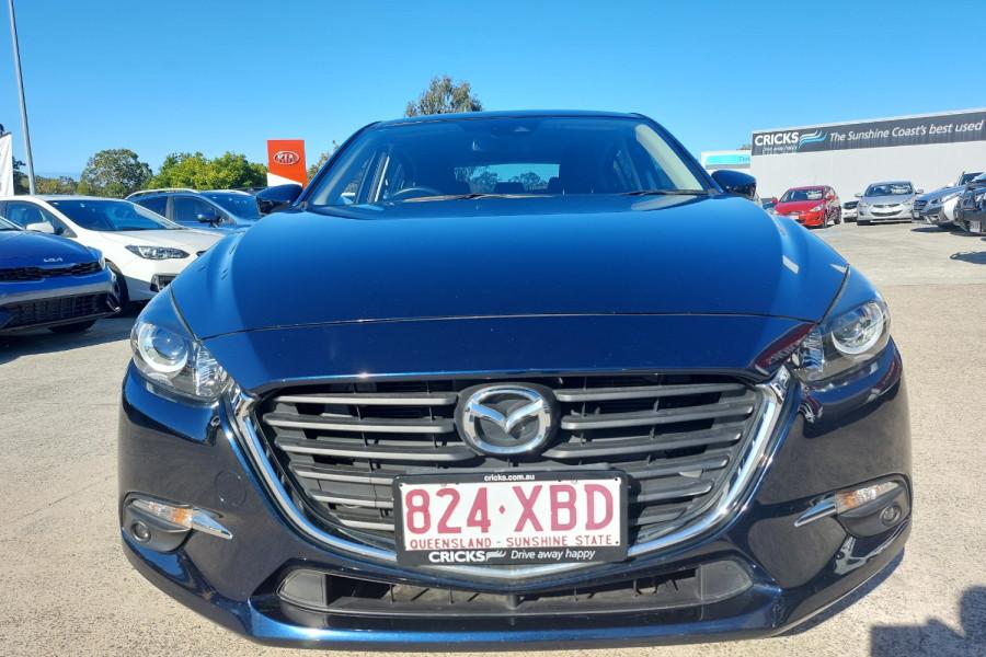 2015 Mazda 3 SP25 Image 2