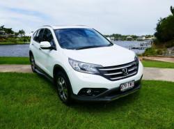 Honda CR-V Wagon RM