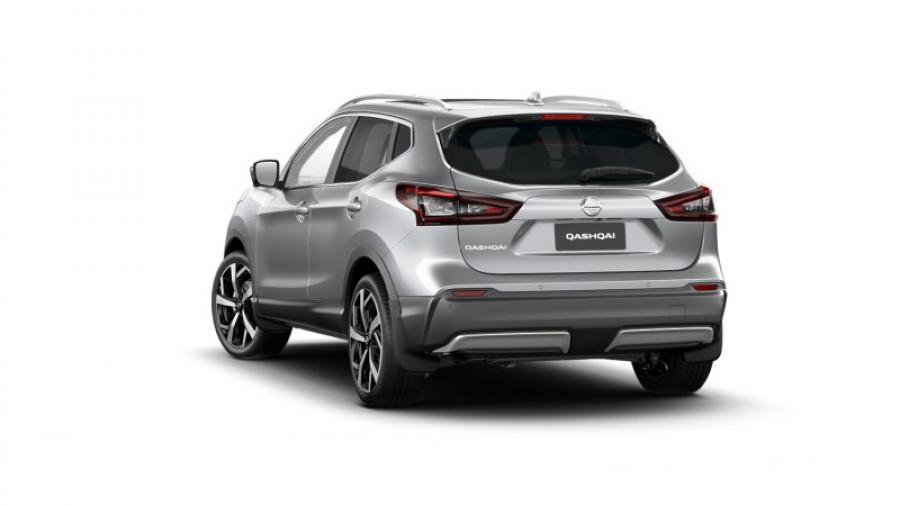 2020 MY0  Nissan QASHQAI J11 Series 3 Ti Suv Image 24