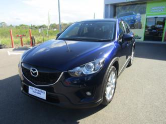 2012 Mazda CX-5 KE1021 MAXX Suv