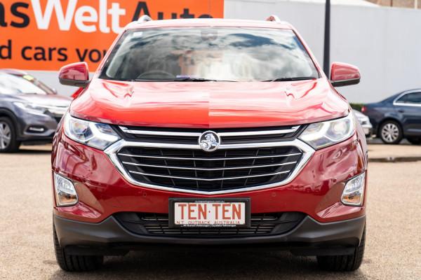 2017 MY18 Holden Equinox EQ  LTZ Suv Image 4