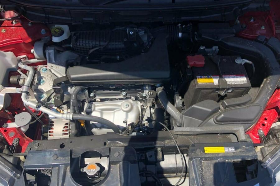 2019 Nissan X-Trail T32 Series 2 ST 4WD Suv